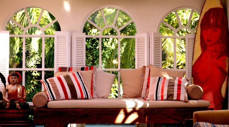 Mirabella Penthouse Suite