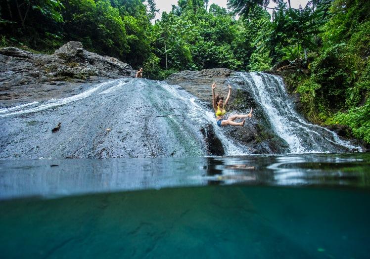 Upolu_Papaseea Sliding Rocks 01
