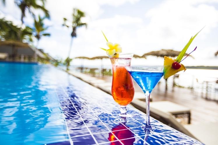 irikiki Cocktail