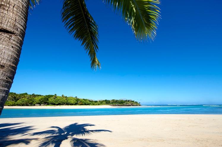 InterContinental Fiji Golf Resort & Spa - Navo Beachfront