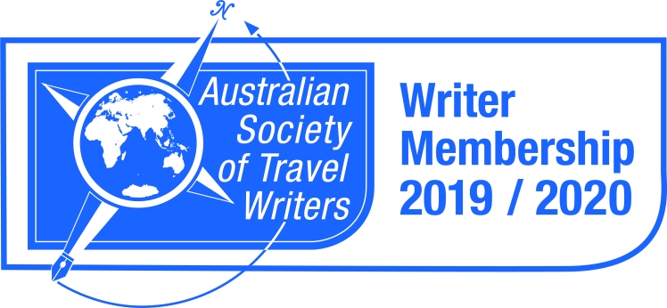 Aust Society of Travel Writers 19-20_writer